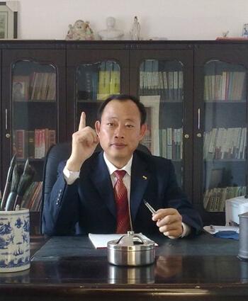 江新梓律师